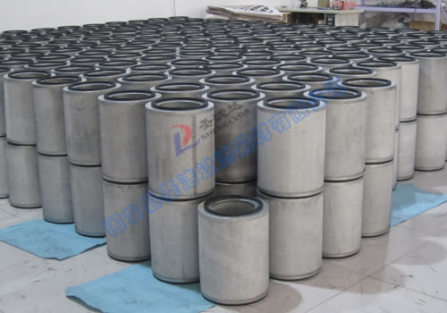 Activated carbon filter ca...